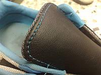 Изготовление и замена язычков на кроссовках , фото 1