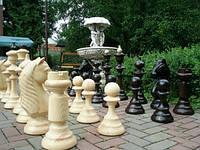 Шахматные фигуры для загородного дома, фото 1