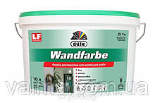 Dufa Wandfarbe D1a фарба для стін і стель 10л