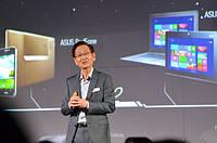 Asus Трио - планшет, смартфон и ПК всё в одном.