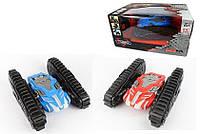 Радиуоправляемый танк перевертыш 911, танк на пульте управления, детская игрушка танк, танк на пульте