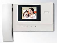 Видео домофон COMMAX CDV-35A