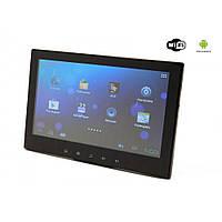 Монитор накладной на подголовник Klyde Ultra MBA 940 BL Android 4.0 (чёрный)