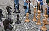 Шахматные фигуры для развлечения.