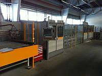Центр распила и обработки ПВХ профиля Schirmer BAZ 1000-G 6/Tandem+VU/30-150°