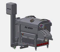 Фаршемешалка вакуумная лопастная 850V