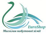 «EUROSHOP» – це магазин низьких, доступних цін на побутову хімію!