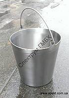 Ведро из нержавеющей стали, фото 1