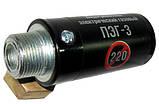 Подогреватель углекислого газа ПЭГ-3М, фото 2
