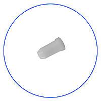 Обратный клапан, из пластика для соединений типа JACO. C-256