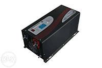 Инвертор напряжения IR3000 W-24V(чистая синусоида)
