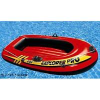 """Лодка 58355 """"EXPLORER"""" на 1чел (до 80кг)"""
