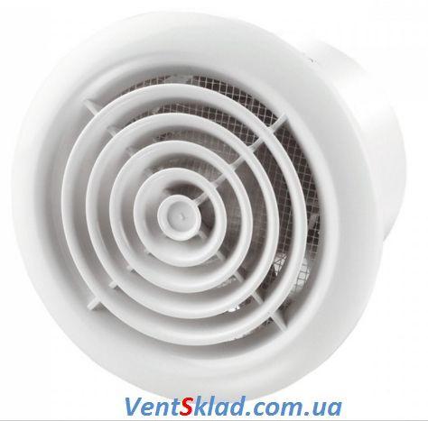Настенный вытяжной вентилятор до 292 м3/час Вентс 150 ПФ