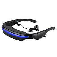 52-дюймовые автономные видео очки виртуальной реальности ― мобильный кинотеатр (мод. Karlton 2)