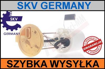 Топливный насос VW Passat B6 1.9 TDI 2.0