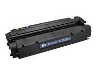 Заправка картриджей HP Q2613A (№13A), принтеров HP LaserJet 1300/1300n
