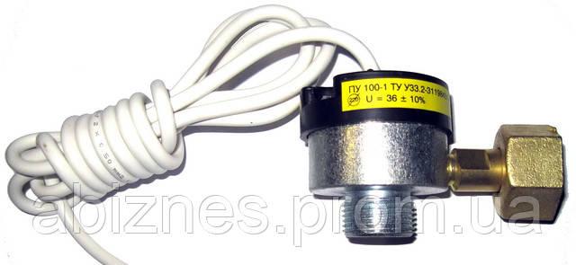 Подогреватель углекислого газа ПУ-100-1
