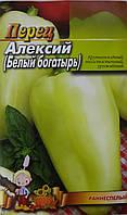 Семена Перца сорт Алексей, пакет 10х15 см