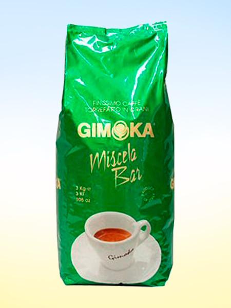 gimoka, Кофе в зернах Gimoka Miscela Bar 3 кг, джимока, кофе, кофе в зернах, кофе в зернах gimoka, кофе Gimoka Miscela Bar 3 кг, кофе джимока, кофе джимока в зернах, купить кофе