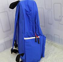 Крутые рюкзаки Супермен `S`, фото 2