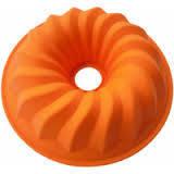 Форма силиконовая для выпекания (26*6,5 см) SNT 20004