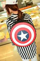 Рюкзак Щит Капитана Америки