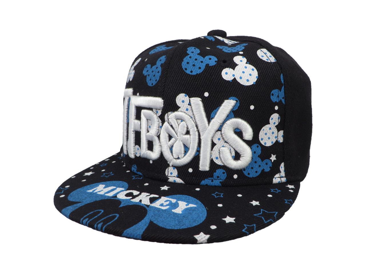 Кепка Snapback TF Boys Mickey