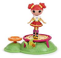 Кукла Mini Lalaloopsy Веселый Спорт - Искорка