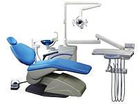 Установка стоматологическая ST-D303 (нижняя подача)