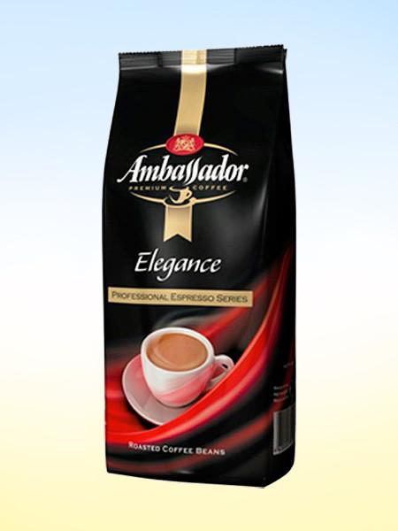 Кофе Амбассадор Элеганс