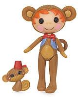 Кукла Mini Lalaloopsy Фокусляндия - Трюкачка