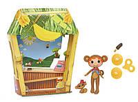 Лялька Mini Lalaloopsy Фокусляндия - Трюкачка, фото 1