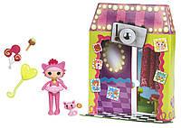 Кукла Mini Lalaloopsy Фокусляндия - Принцесса Блестинка, фото 1