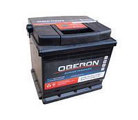 Аккумулятор OBERON (ОБЕРОН) 6ст-50а.ч.