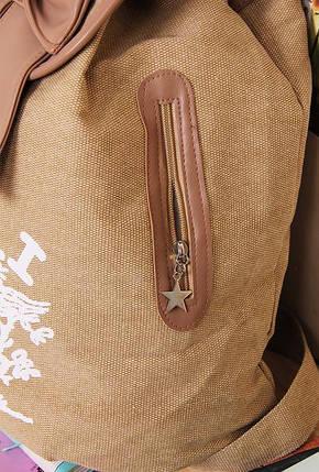 Милые рюкзаки с бантиками, фото 2