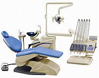 Установка стоматологическая ST-D303 (верхняя подача)