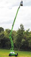 Телескопические подъемники Niftylift HR 21