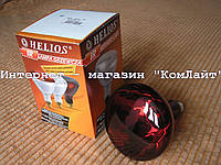 Лампа инфракрасная Helios 150W 230V E27(Польша)