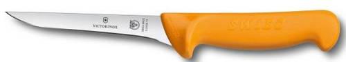 Обвалочный кухонный нож Victorinox Swibo 58408.10 желтый