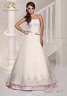 Свадебное платье модель 509