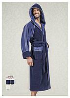 Бамбуковые халаты nusa
