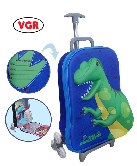 - Детские чемоданы