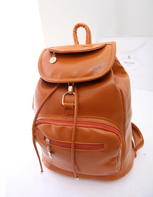 Впечатляющий Fashion рюкзак