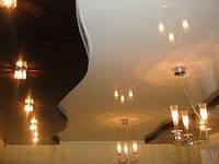 Натяжные многоуровневые потолки в Днепропетровске