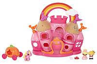 Набор крошки куклы Lalaloopsy Сказочный Замок