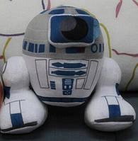 Мягкая игрушка робот R2D2 16.51