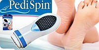 Педи Спин Pedi Spin  Прибор для ухода за ступнями