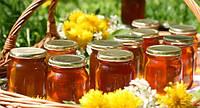 Мед разнотравье 400г