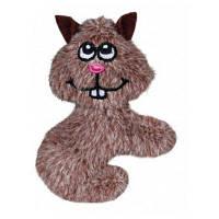 Trixie Hamster игрушка для кошки Хомяк 10см