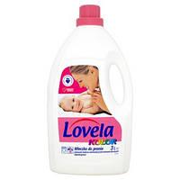 Детский гипоаллергенный стиральный порошок (молочко) Lovela Kolo